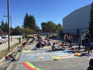 Academic Service Learning: Empowering Students to take Action