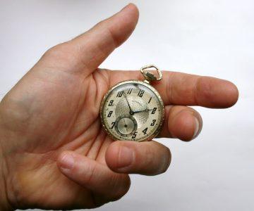 Antique Clocks, Horology, and Teacher Leadership